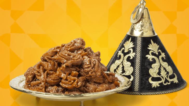 لاشك أن المطبخ المغربي أصبح ينافس أشهر المطابخ العالمية ويلقى إقبالاً كبيراً. و بمناسبة شهر رمضان المبارك فإن حلويات رمضان مغربية ستكون حاضرة بقوة على الموائد المحلية و الأجنبية، و تزيدها طعما و رونقاً.