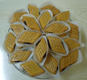 حلويات-رمضان-مغربية-المقروط