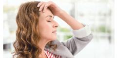 قد يكون الم الراس من الاعلى مقلقا، لكن في كثير من الحالات، لا يكون هذا سببًا للقلق. ومع ذلك، هناك عدة أنواع مختلفة من صداع أعلى الراس، لكل نوع منها آثار خاصة بها لدى أشخاص مختلفين.إلا أن بعض الناس الذين لهم وجع الراس بسبب العضلات و الاعصاب، قد يحتاجون إلى زيارة الطبيب مع بعض الأعراض.من المهم فهم أنواع الصداع المختلفة لتكون قادرًا على تحديد ما قد يكون السبب الكامن وراء الصداع في أعلى الرأس.