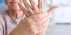 أسباب و أعراض التهاب المفاصل الروماتيزمي